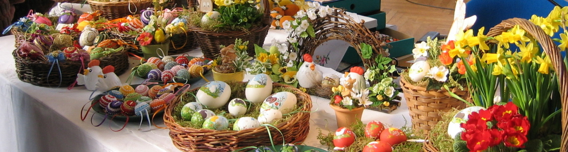 Colorful german easter traditions you won t want to miss organized